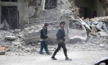 Κενή ανακοίνωση από την Unicef για τη σφαγή στη Συρία: «Δεν έχουμε λόγια»