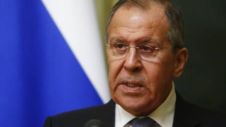 Λαβρόφ: Οι ΗΠΑ προσπαθούν να δημιουργήσουν ένα ψευδοκράτος στη Συρία