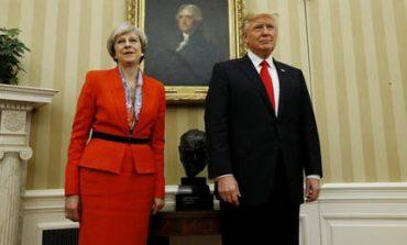 Λευκός Οίκος: Συμφωνία ΗΠΑ - Βρετανίας για την Βόρεια Κορέα