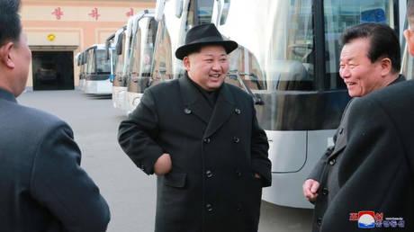 Ο Κιμ Γιονγκ Ουν χαρακτηρίζει σημαντική τη συνέχιση του διαλόγου με τη Νότια Κορέα