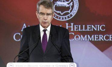 Πάιατ: Αμερικανοί επενδυτές αναζητούν τρόπους να συνεργαστούν με την Ελλάδα