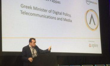 Παππάς: «Η Ελλάδα επανακάμπτει στον τομέα του Διαστήματος»