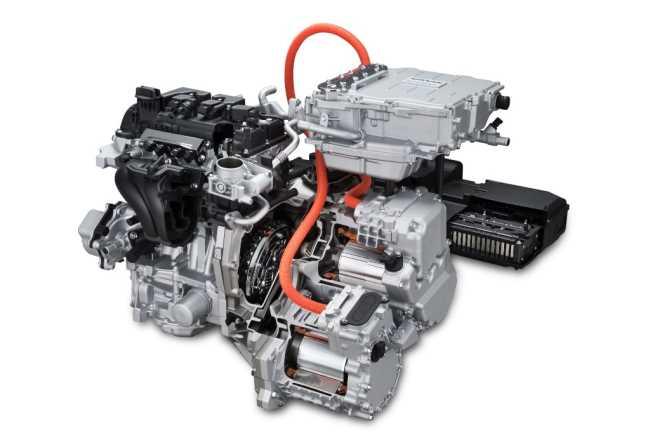 Περιβαλλοντικό Βραβείο κέρδισαν οι κινητήρες Nissan e-Power