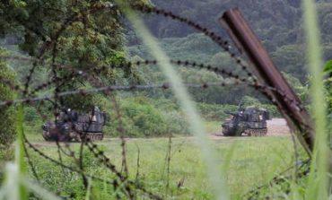 Προχωρούν οι συνομιλίες για τη διεξαγωγή των στρατιωτικών γυμνασίων ΗΠΑ-Νότιας Κορέας (pics)