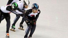 Πρώτο κρούσμα ντόπινγκ στους Χειμερινούς Ολυμπιακούς