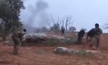 Συρία: Ρώσος πιλότος ανατινάσσεται για να μην πέσει στα χέρια τζιχαντιστών (vid)