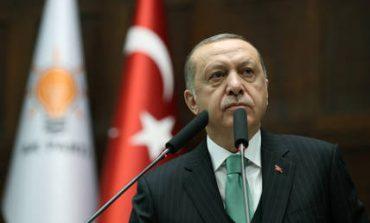 Τηλεφωνική επικοινωνία Ερντογάν – Ροχανί για τις εξελίξεις στη Συρία