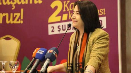 Τουρκία: Συνελήφθη η πρώην συμπρόεδρος του φιλοκουρδικού κόμματος HDP