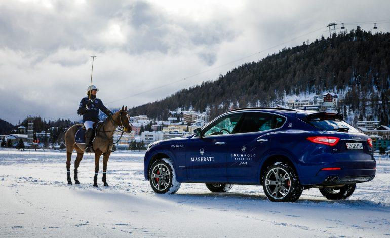 Το Maserati Polo Tour 2018 ξεκινάει στο θρυλικό