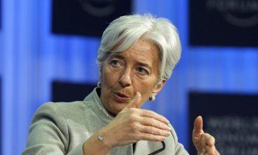 «Βόμβα» Λαγκάρντ: Υπό επιτήρηση θα μείνει η Αθήνα, όσο κι αν πανηγυρίζει η κυβέρνηση