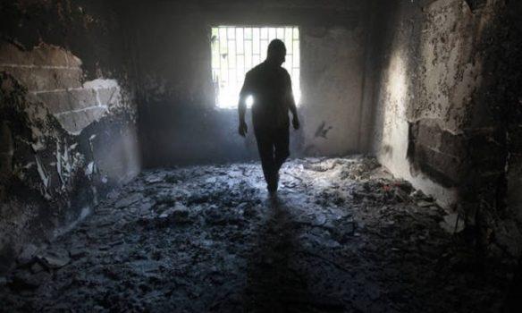 307% αυξημένοι οι θάνατοι από πυρκαγιές σε σπίτια