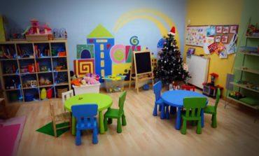 Κλειστοί οι παιδικοί σταθμοί τη Δευτέρα 26 Φεβρουαρίου