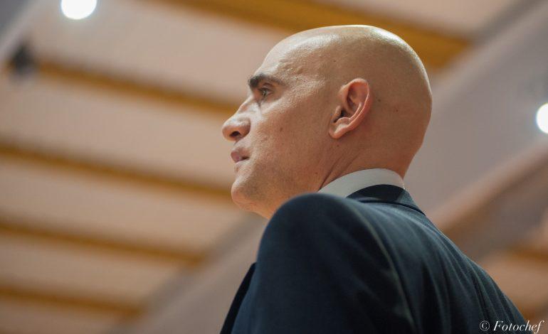Κώστας Αρσενιάδης: «Διαφορετικός ο αγώνας του κυπέλλου απέναντι στον Παναθηναϊκό»