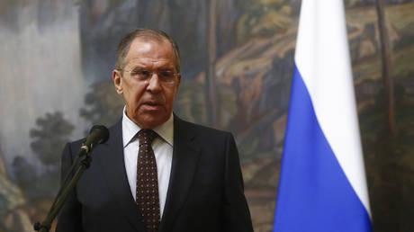 Αθώα η Ρωσία για την υπόθεση Σκριπάλ, λέει ο Λαβρόφ-Πρόσβαση στα στοιχεία της έρευνας ζητά η Μόσχα