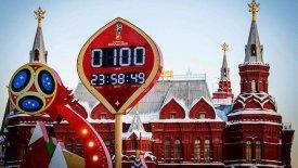 Αισιόδοξος ο Ινφαντίνο 100 ημέρες πριν το Μουντιάλ