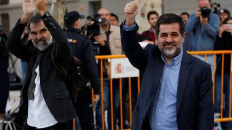 Απορρίφθηκε το αίτημα αποφυλάκισης του Σάντσες – Στον αέρα η εκλογή του ως προέδρου της Καταλονίας