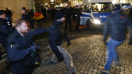 Γερμανία: 950 επιθέσεις κατά μουσουλμάνων το 2017