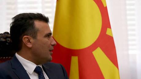 Επικοινωνία Ζάεφ με Γκουτέρες για τις διαπραγματεύσεις με την Ελλάδα