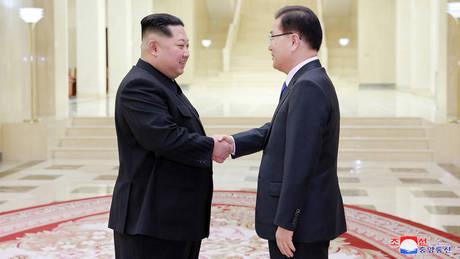 Επιφυλάξεις από τις ΗΠΑ για την προθυμία της Β. Κορέας για διαπραγματεύσεις