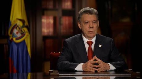Κολομβία: Σε τεντωμένο σχοινί η ειρηνευτική διαδικασία με τον ELN