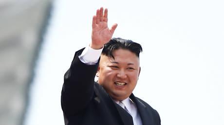 Ο Κιμ συναντάται σήμερα με υψηλόβαθμα στελέχη της Νότιας Κορέας
