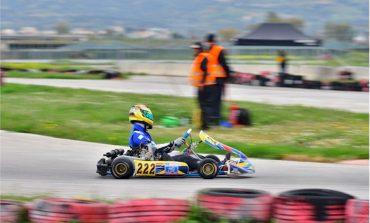 Πανελλήνιο Πρωτάθλημα Karting 2018: 1ος αγώνας Μέγαρα