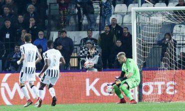 Πασχαλάκης: «Ο νικητής πρέπει να κρίνεται στο γήπεδο»