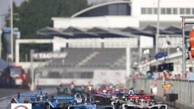 Πρώτη νίκη Γερμανού οδηγού στην Formula E (vid)
