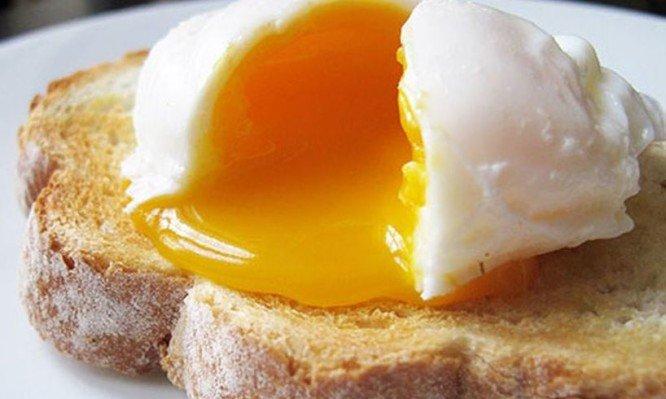 Πόσα αυγά επιτρέπεται να τρώτε ανά εβδομάδα