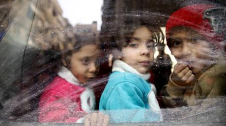 Συρία: Τα εφιαλτικά νούμερα ενός καταστροφικού πολέμου
