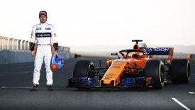 Την αποχώρησή του από τη Formula 1 σκέφτηκε ο Αλόνσο
