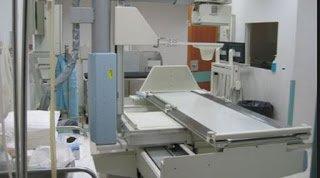 Υδραυλικοί και… τραπεζοκόμοι χειρίζονται τα ακτινολογικά μηχανήματα στα μεγαλύτερα νοσοκομεία του ΕΣΥ