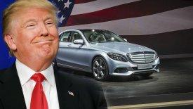 Φόρος στις εισαγωγές ευρωπαϊκών αυτοκινήτων στις ΗΠΑ