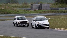 VW up! GTI! Το GTI των… νεαρών!