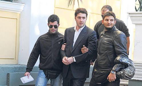 Ένοχος ο Αρ. Φλώρος: Κάθειρξη 13 ετών για ηθική αυτουργία σε συμβόλαιο θανάτου