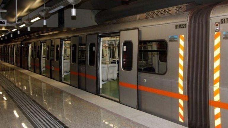 Βρήκαν τους κλέφτες που στοχοποιούσαν πολίτες σε Μετρό και Ηλεκτρικό