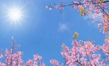 Ο καιρός σήμερα 11 Μαρτίου