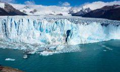 Αργεντινή: Ο τεράστιος παγετώνας Περίτο Μορένο ετοιμάζεται να καταρρεύσει