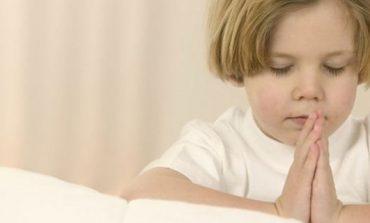 Μιλήστε στο παιδί για τον Θεό