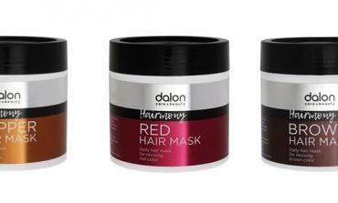 New beauty Trend: Μάσκες μαλλιών με χρώμα από τα καλλυντικά Dalon