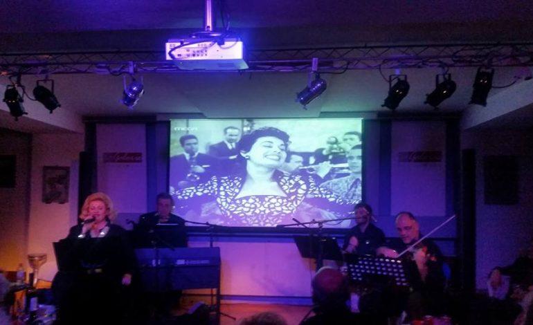 Μουσική αναδρομή απόψε 24 Μαρτίου στη Galerie Δημιουργών με τη σοπράνο Κρίστυ Καθαρίου