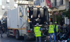 Κόντρα δημάρχων –κυβέρνησης για τους συμβασιούχους στην καθαριότητα