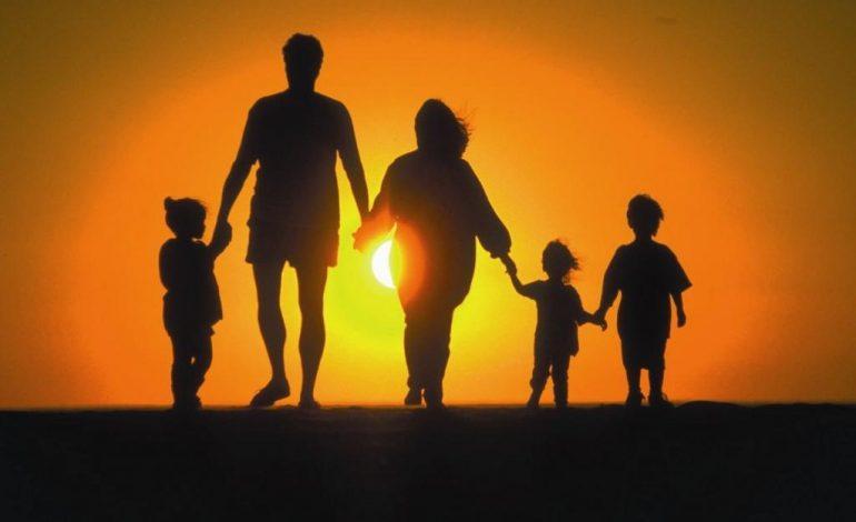 Οικογένεια, λιμάνι της ψυχής. Γράφει ο Γιάννης Καπάτσος.