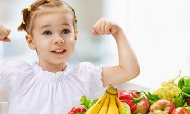 Πώς να αποκτήσουν τα παιδιά σας υγιεινές διατροφικές συνήθειες