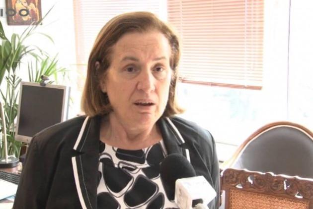 Νεκρή εντοπίστηκε η πρώην πρόεδρος των Συμβολαιογράφων Θεσσαλονίκης