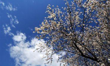 Ο καιρός σήμερα 15 Μαρτίου