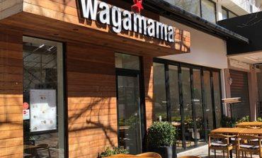 Ράμεν: Μόνο σε αυτό το μαγαζί στην Αθήνα μπορείς να γευτείς την περίφημη ασιατική σούπα. Wagamama στην Κηφισιά.