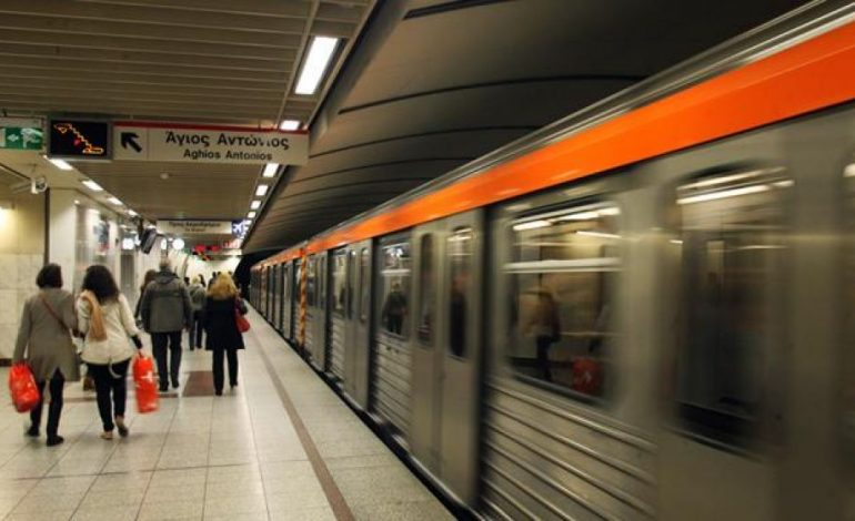 Κατάθεση βόμβα: Μίζες σε κόμματα για την κατασκευή του μετρό την περίοδο 2003-2007