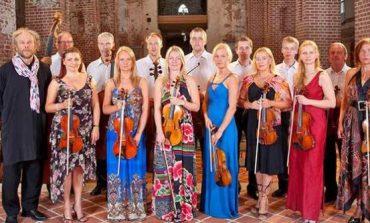 Συναυλία κλασικής μουσικής με την εσθονική ορχήστρα Glasperlenspiel Sinfonietta στη Βίλα Καζούλη (17/3)