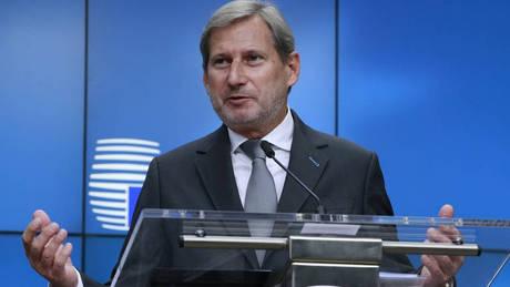 «Η πΓΔΜ άξιζε τη σύσταση της Κομισιόν για έναρξη ενταξιακών διαπραγματεύσεων»